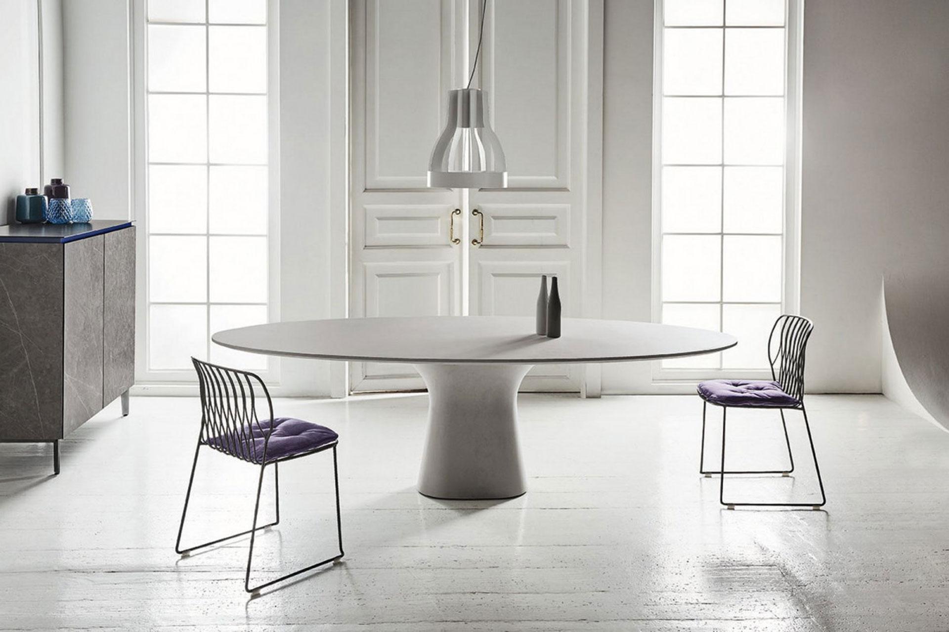 Tavoli e Sedie da Cucina e Soggiorno: Colore Bianco