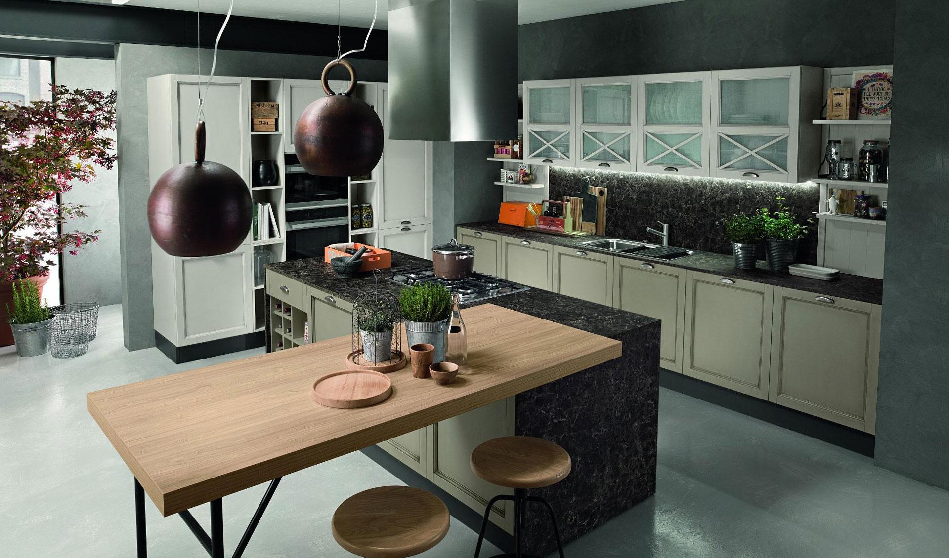 Progettazione e Arredamento Cucine Moderne!
