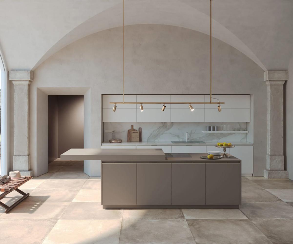 Progettazione Cucine Moderne!