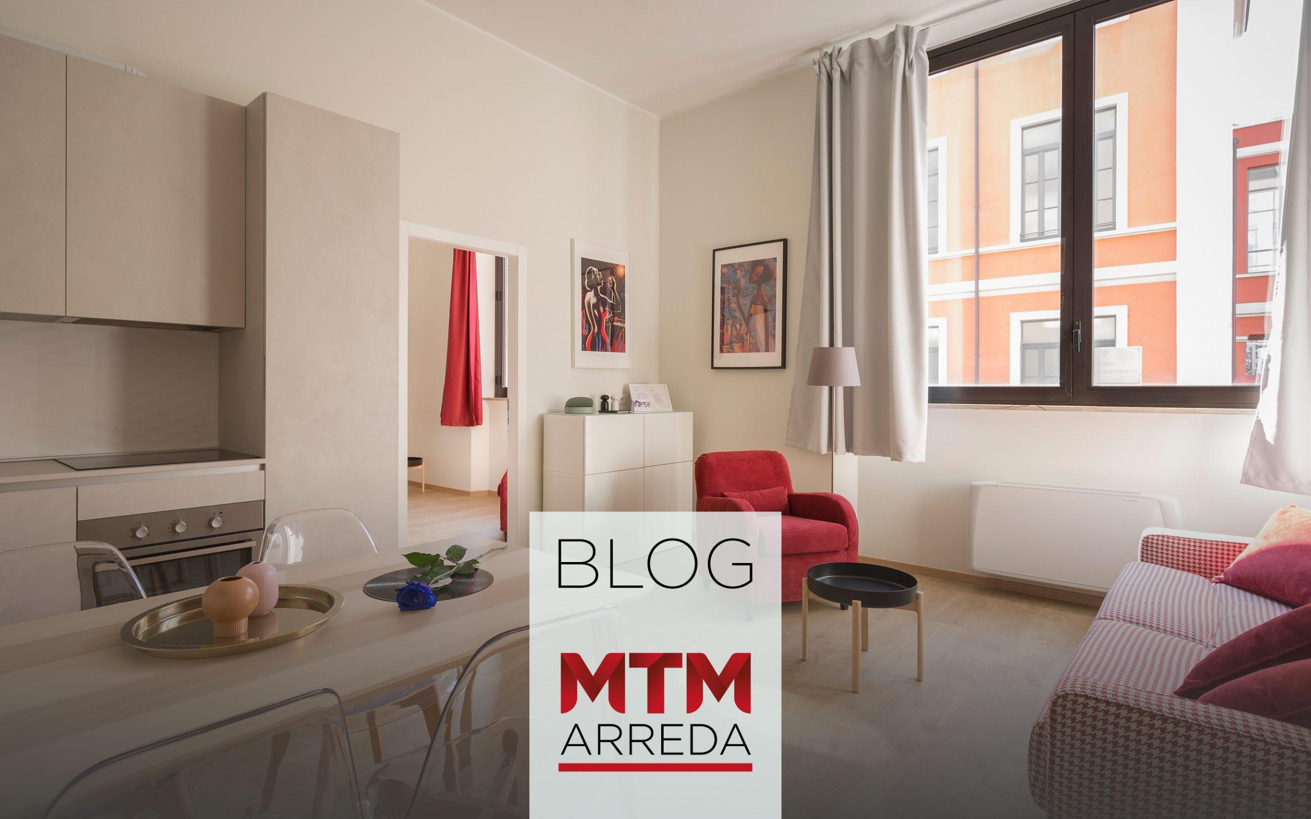 Come arredare il tuo soggiorno moderno e di design
